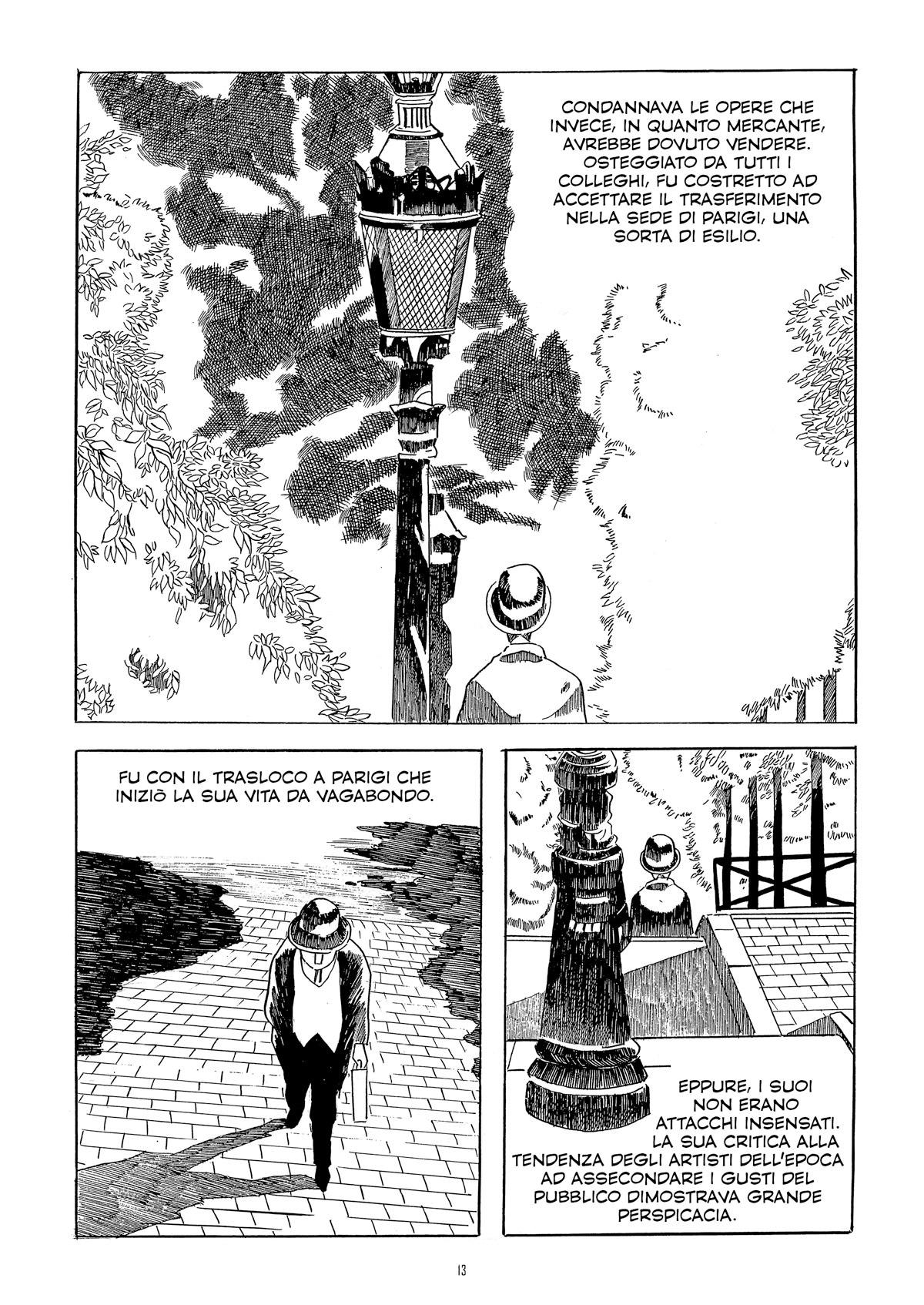 Tsuge Tadao Trash Market Kuzu No Ichi 1972 As Published In Drawn Quarterly 2016