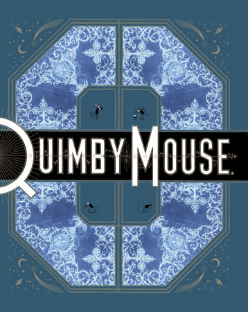 Chris Ware - Quimby The Mouse